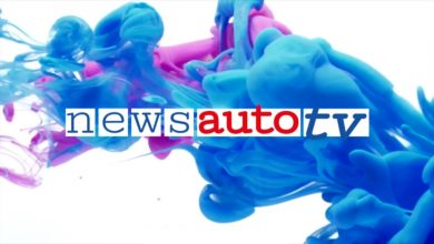NEWSAUTO TV video programma motori in tv