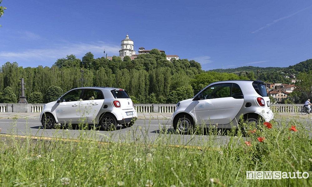 Photo of Car2Go Come Funziona All'estero