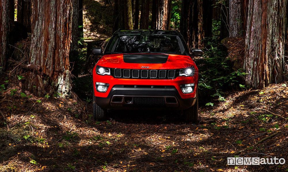 Photo of Camp Jeep 2017 Programma