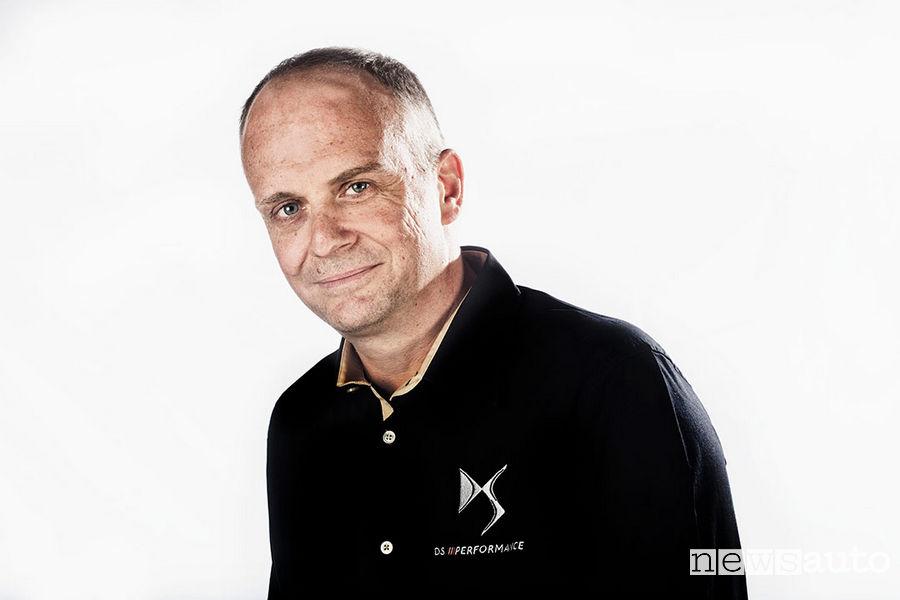 Xavier Mestelan-Pinon, Direttore DS Performance Formula E