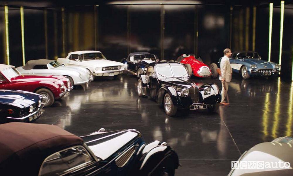 Photo of Foto delle macchine nel film Overdrive