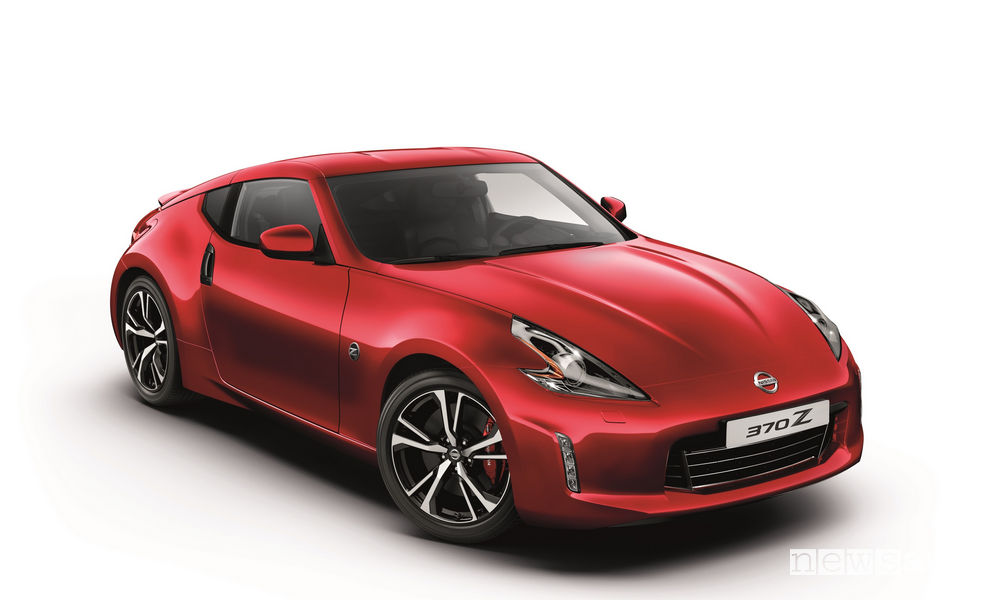 Photo of Nuova Nissan 370Z MY18
