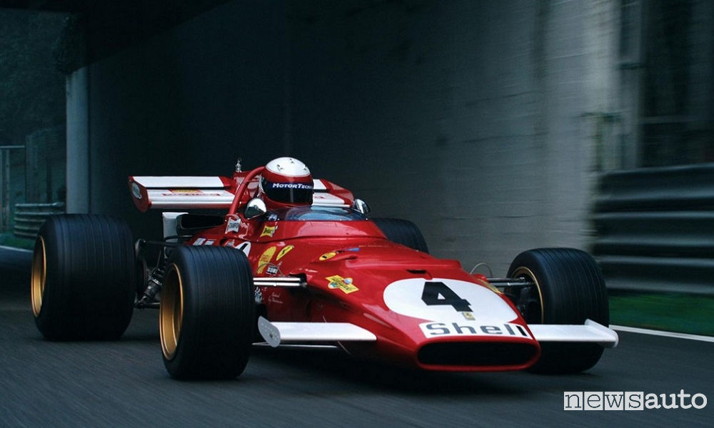 Photo of Docufilm Ferrari 312B