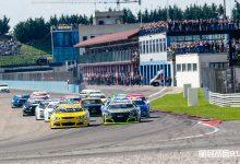 Photo of Le foto della NASCAR GP of Italy sul circuito di Franciacorta