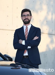 Pierantonio Vianello, Direttore Seat in Italia