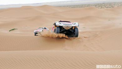 Photo of Le foto della Silk Way Rally 2017