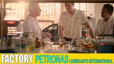 Photo of Intervista in video Alessandro Orsini Petronas sul successo Mercedes-AMG