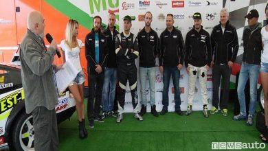 Photo of Team italiano al via della Coppa del Mondo di Drifting