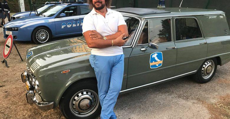 Ing Carlo Negri Tutela Patrimonio Motoristico bollo superbollo autostoriche