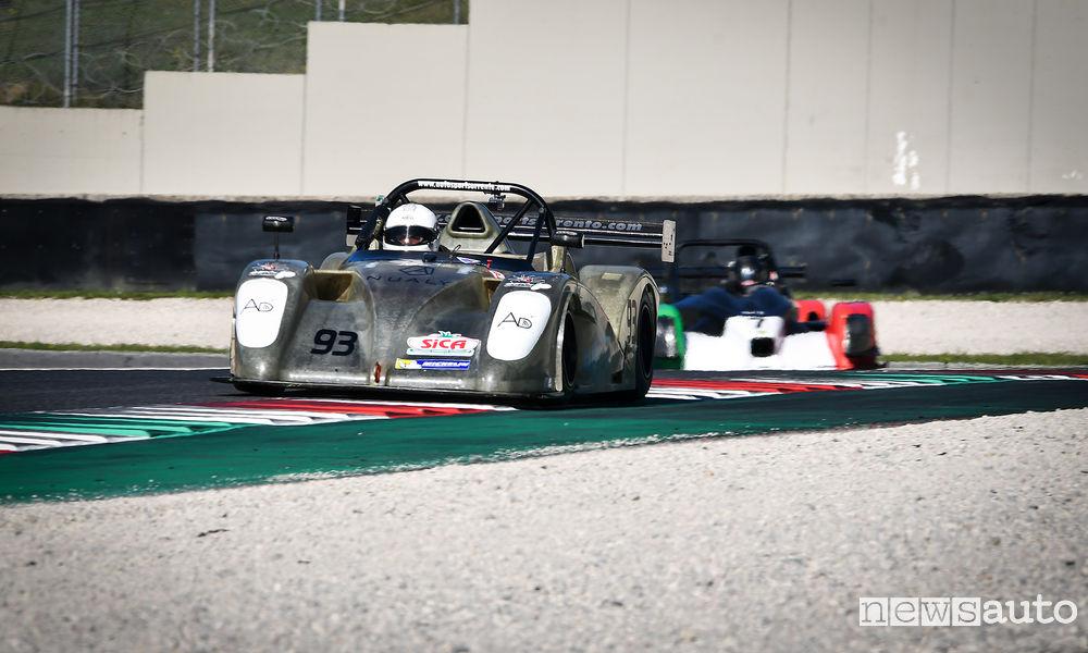 ACI Racing Weekend al Mugello 2017