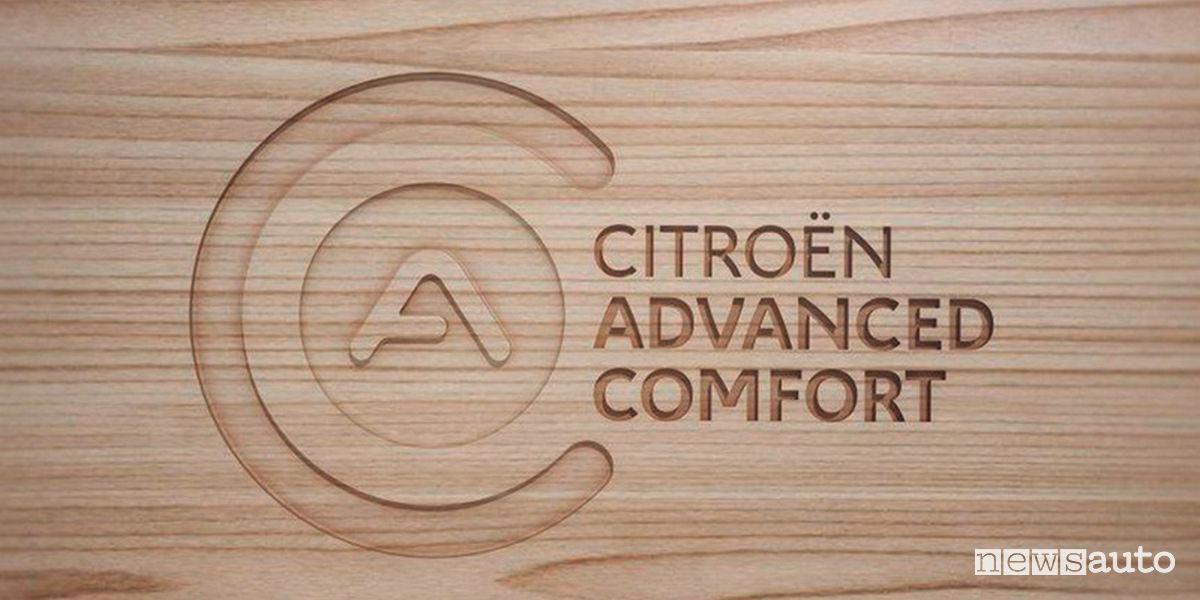 Citroën ed il comfort sulle proprie auto