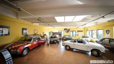 Photo of Foto Galerie Peugeot