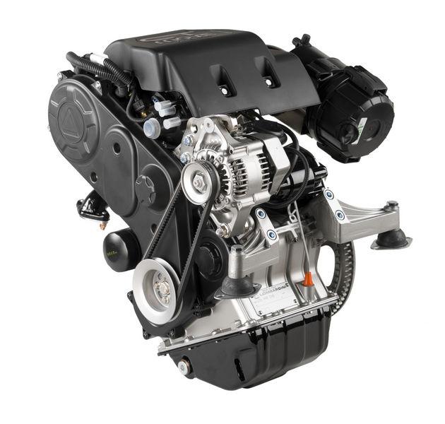 Liger Microcar nuovo motore per microcar Euro4