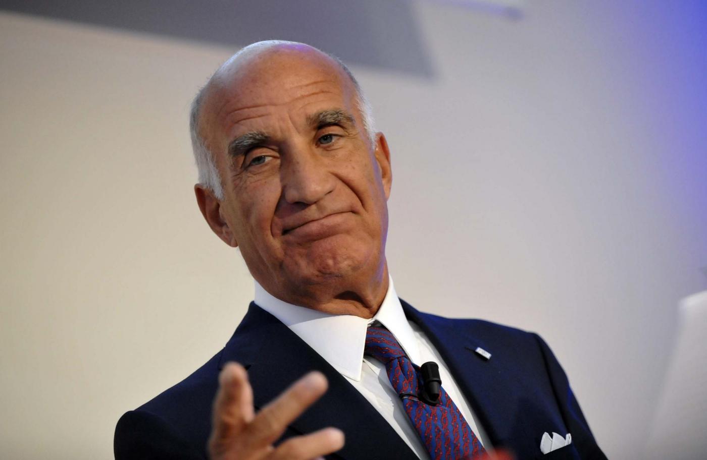Presidente Aci Sticchi Damiani bollo superbollo omologazione auto sportive