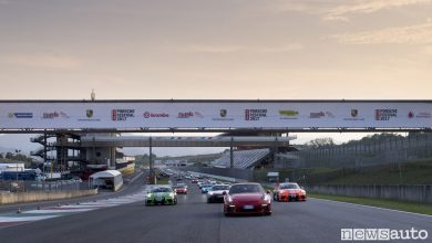 Photo of Porsche Festival 2017 Gran Parata al Mugello