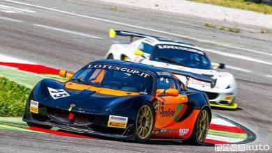 Photo of Lotus Cup Giubergia vince la Pirelli Cup e la Pirelli Rookie