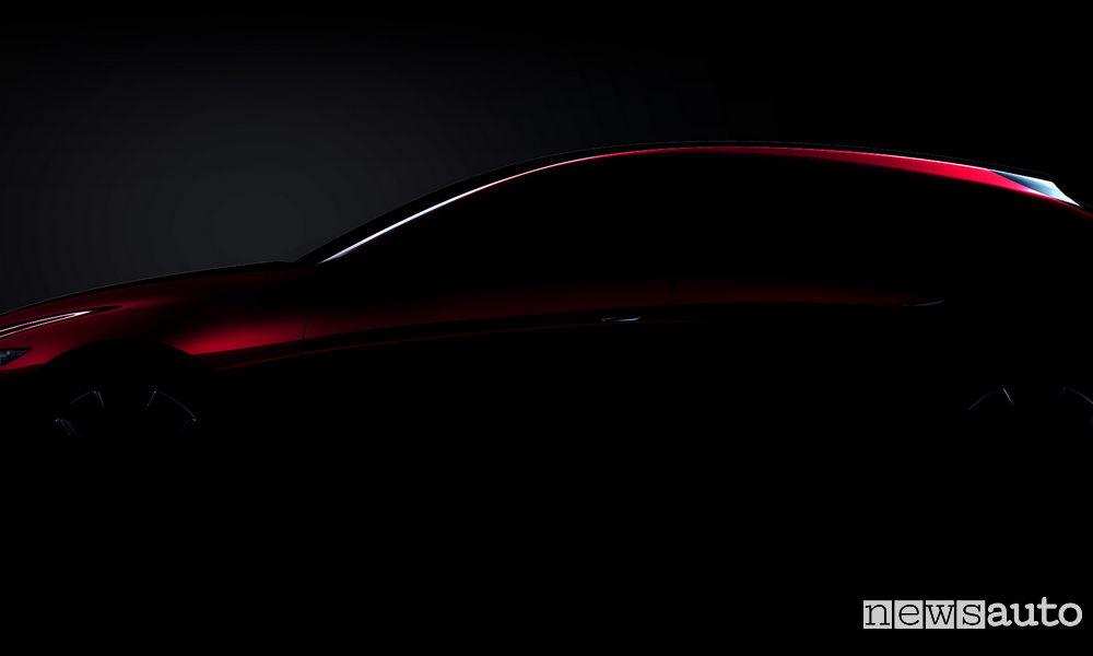 Photo of Mazda al Salone di Tokyo