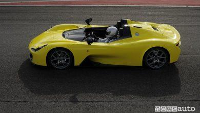 Photo of Dallara Stradale modello esclusivo da 400 CV
