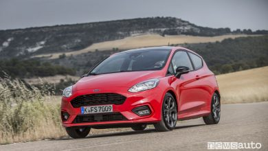 Photo of Nuova Ford Fiesta ST-Line prova