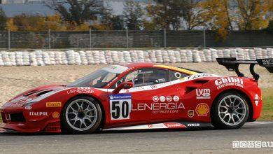 Photo of Individual Races Attack Autodromo di Magione