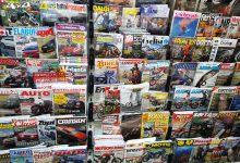 Bonus Pubblicità Credito d'imposta per spese di pubblicità su Riviste in edicola a novembre 2017