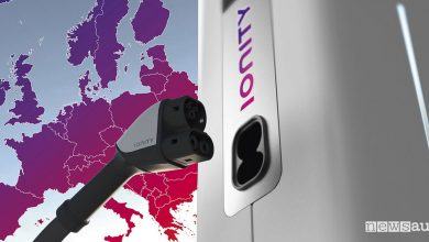 Photo of Jonity, colonnine per ricarica rapida auto elettriche in Europa
