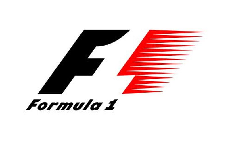 Logo vecchio F1