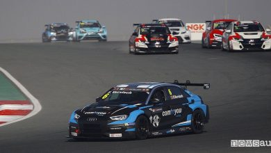 Photo of Nuovo campionato FIA WTCR, fusione fra WTCC e TCR