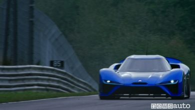Photo of VIDEO record Nurburgring Nio EP9