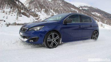 Photo of Come guidare sulla neve, 5 consigli utili per non sbagliare