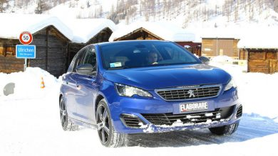 Photo of Pneumatici Invernali test Handling su neve