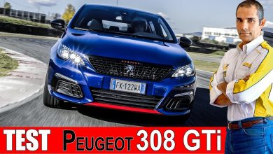Photo of VIDEO Peugeot 308 GTi by Peugeot Sport | Test pista e su strada