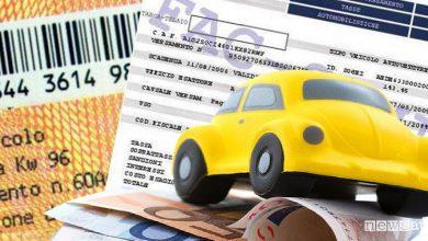 Photo of Bollo auto 2020, si paga solo tramite PagoPA
