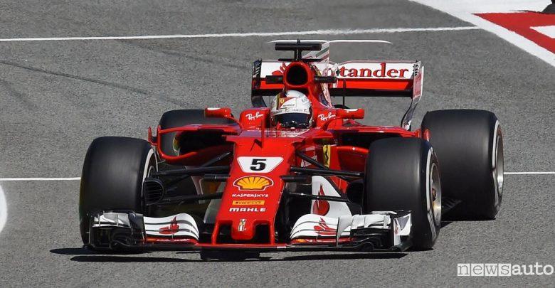 La Formula 1 2018 in TV