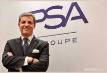 Massimo Roserba Gruppo Psa Italia intervista