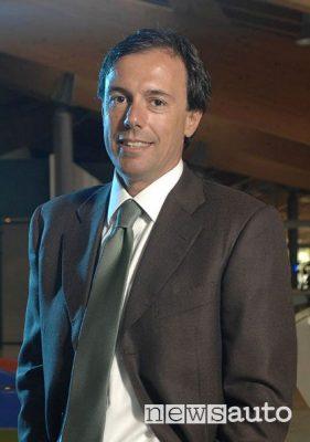 Mauro Caruccio Nuovo Amministratore Delegato Toyota Motor Italia