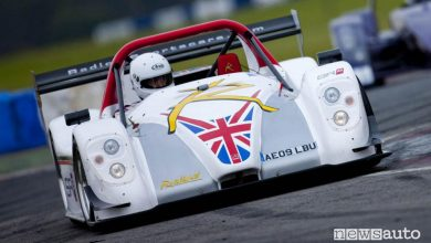 Photo of VIDEO Radical SR8LM giro veloce al Nurburgring