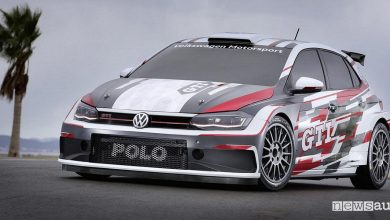 Photo of Volkswagen Polo GTI R5