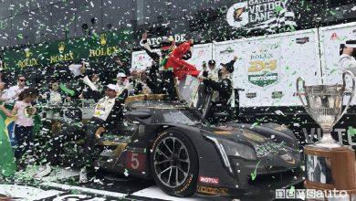Photo of 24 Ore di Daytona 2018 classifica completa