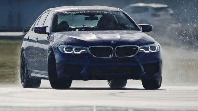 Photo of Record del mondo drift BMW con rifornimento volante – VIDEO