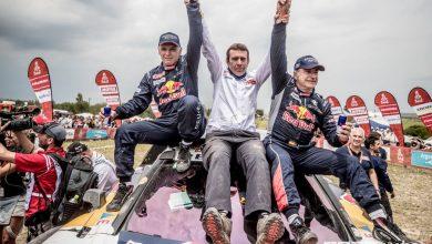 Photo of Peugeot trionfa alla Dakar 2018 con Carlos Sainz