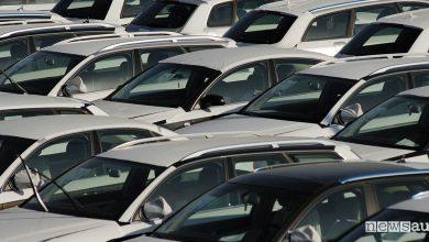 Photo of Mercato auto Europa, crisi di vendite a gennaio