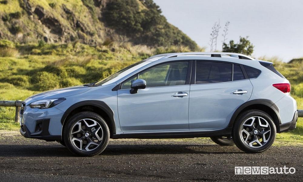 Nuove auto 2018 Subaru XV