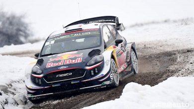 wrc 2018 classifica Rally di Montecarlo