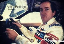 Photo of Un pilota di rally famoso e velocissimo Attilio Bettega