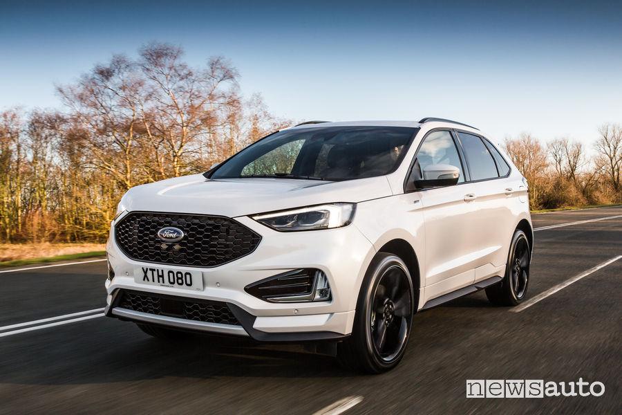 Ford Edge 2018 ST-Line
