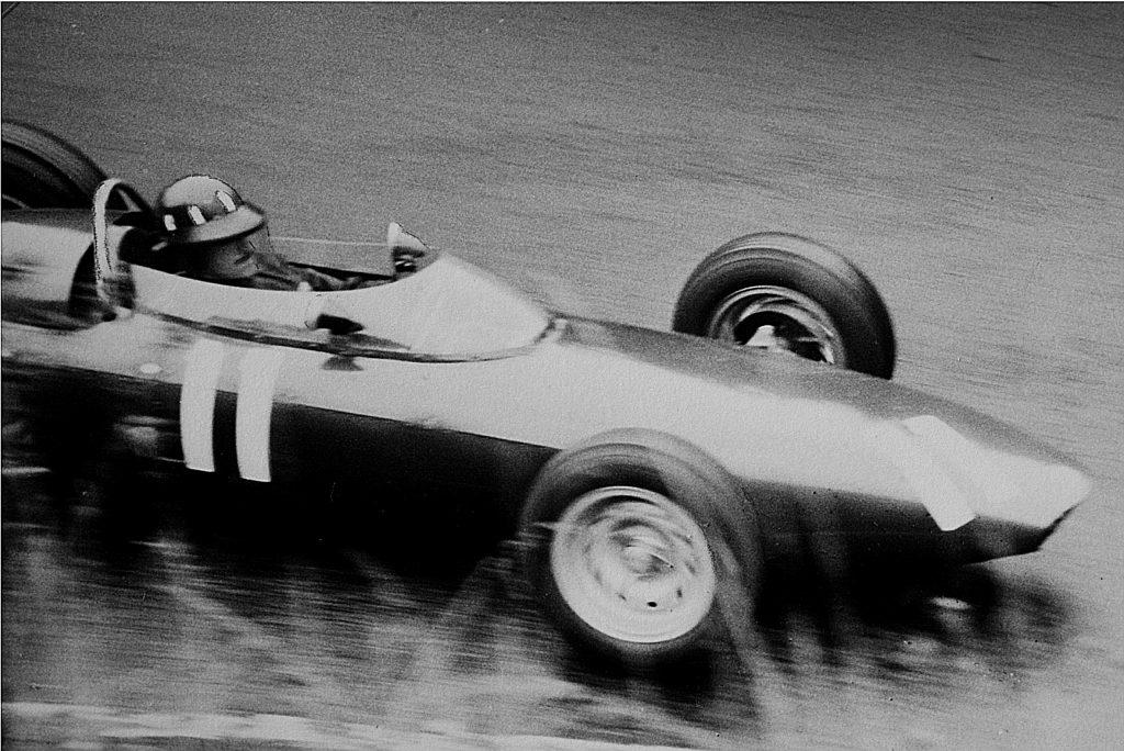 Graham Hill BRM 1962-08-05 15 febbraio