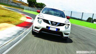Photo of Nissan Juke Nismo RS la prova