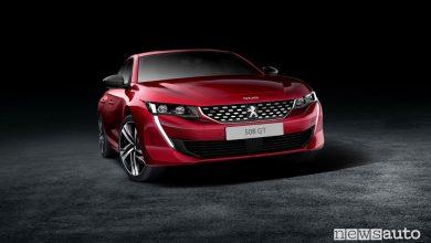 Photo of Design auto, premio alla Nuova Peugeot 508