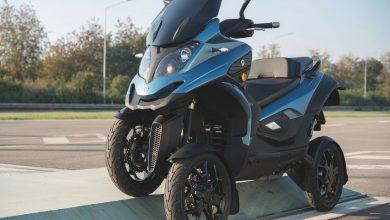 Photo of Noleggio Scooter a 4 ruote che si guida come una macchina